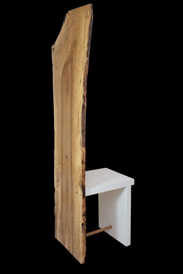 Franzoni Tavoli E Sedie.Sedia Con Schienale Alto Art 026 Metamorfosi Design
